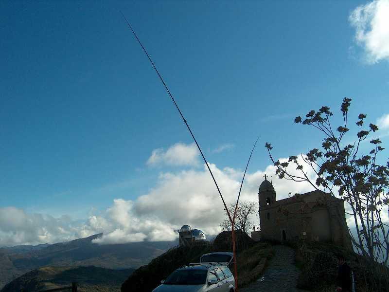 Antenna Y