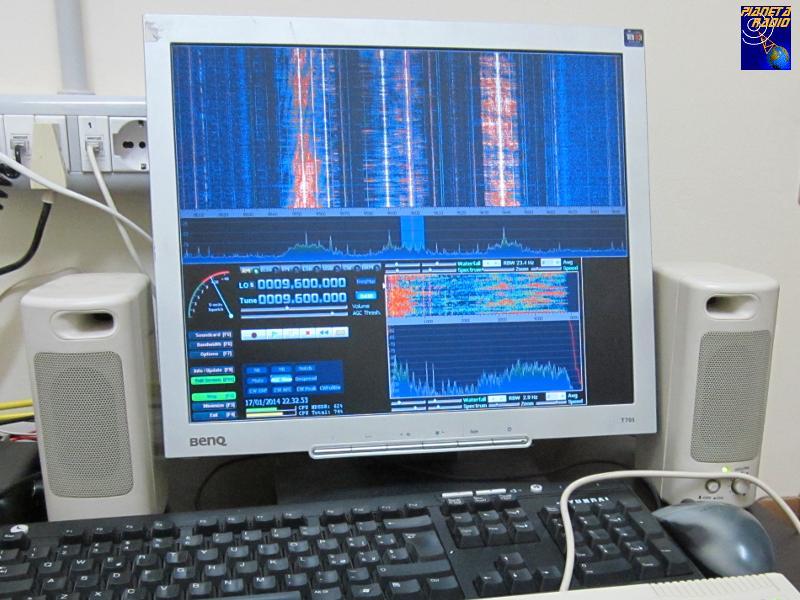 PZ-SDR - HDSDR