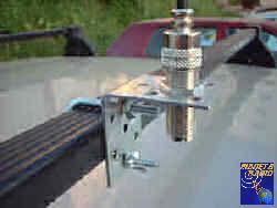 Staffa antenna
