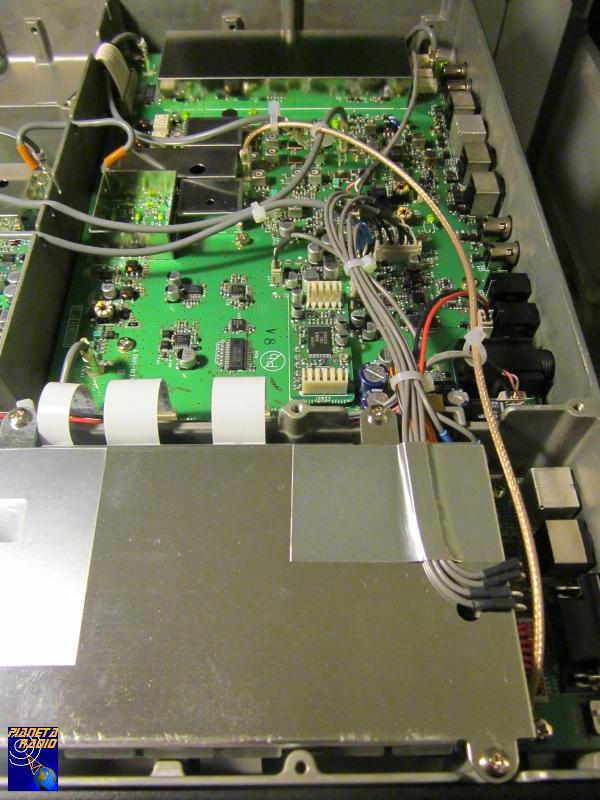 Yaesu FT-950 - Cavo IF
