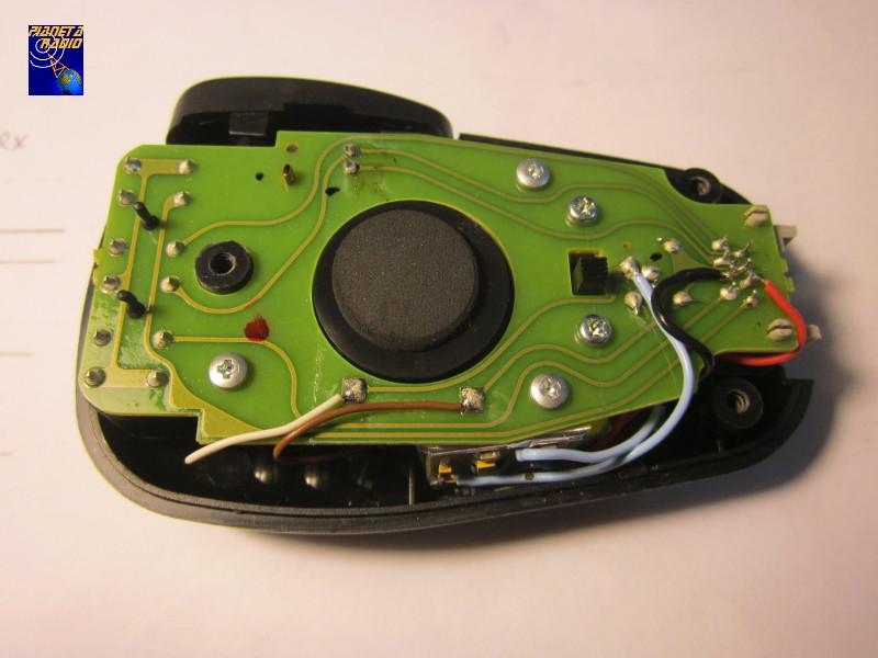 Compressore microfonico - MH-31