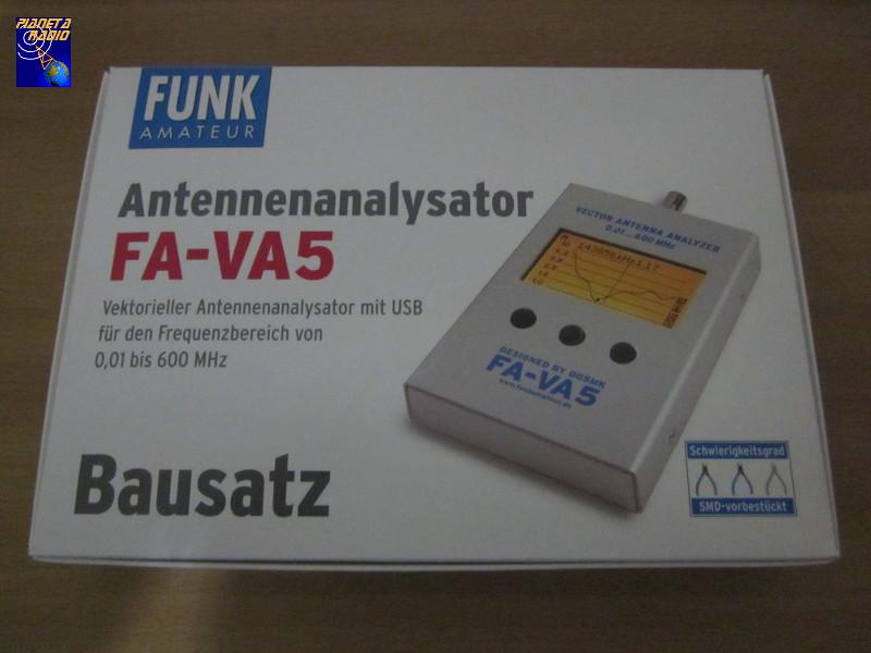 FA-VA5 box