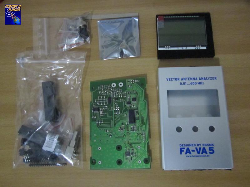 FA-VA5 kit