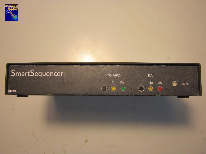 Smart Sequencer