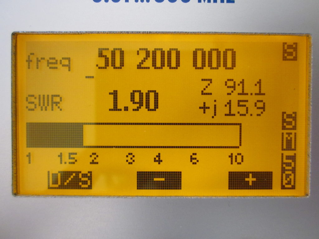 FA-VA 5 - SWR