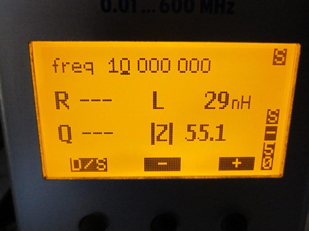 FA-VA 5 - RCL meter
