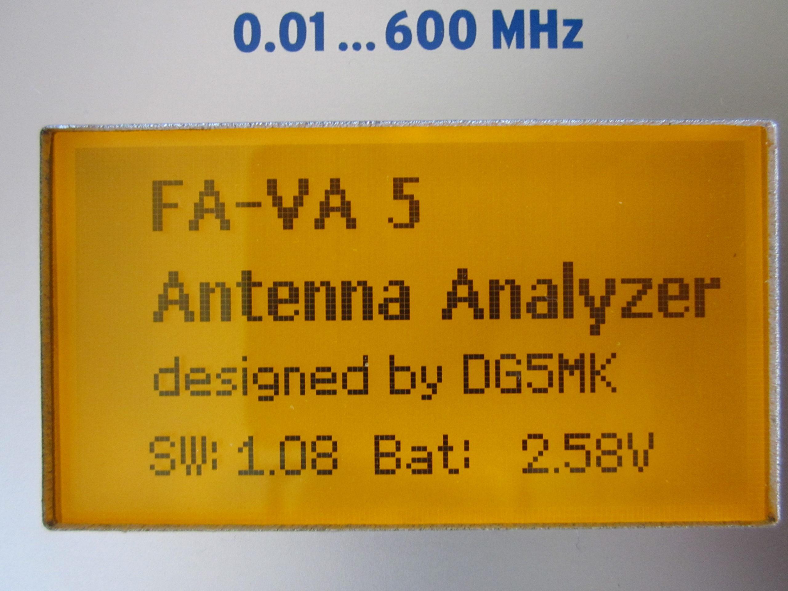 FA-VA 5
