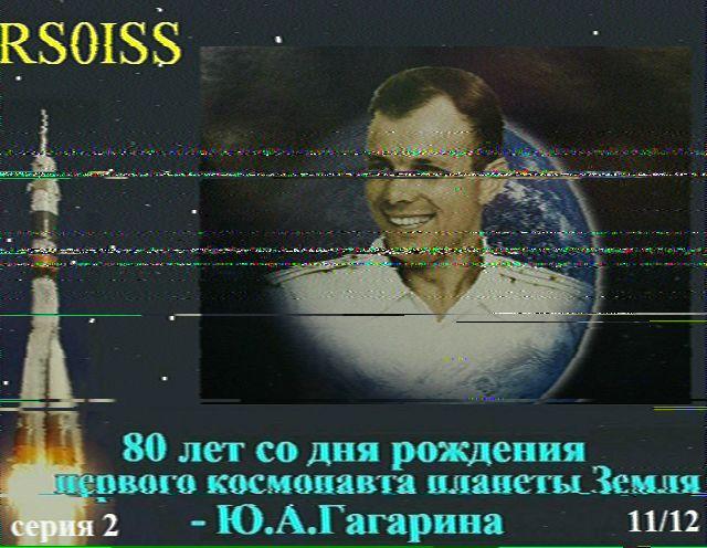 SSTV ISS 2015-01