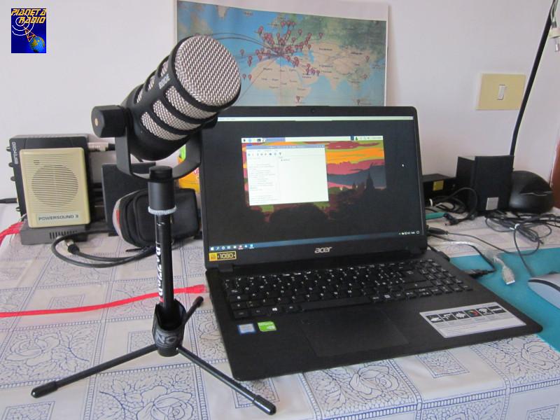 VoIP Radio