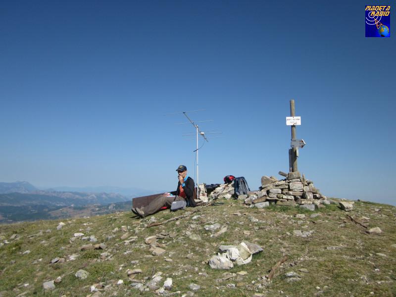 Radio in Montagna