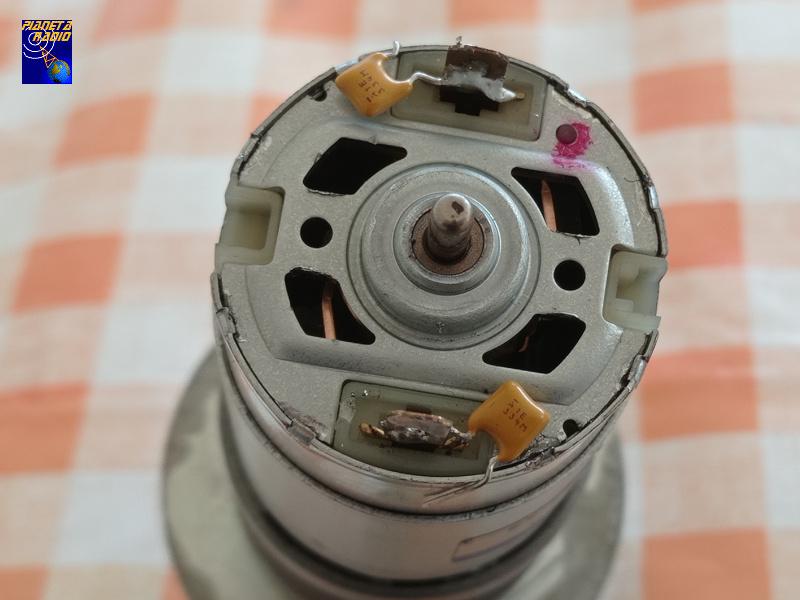 Rotore Prosistel PST