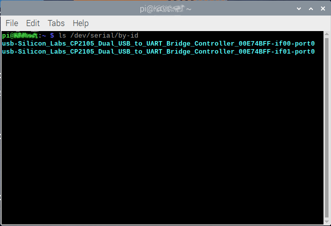 Yaesu FT-991 - COM port Linux